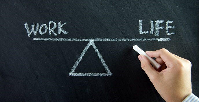 Work-Life Balance for the Practice Manager