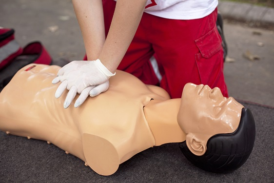 Resuscitation Training: Is Your Provider Up To Scratch?