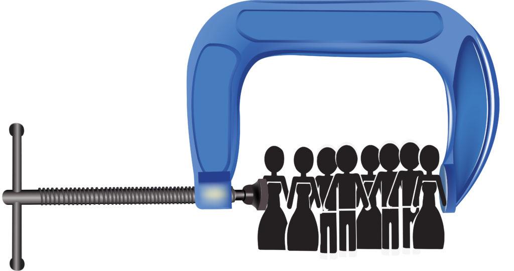 Rapid List Growth 'Fuelling Pressure on GPs'