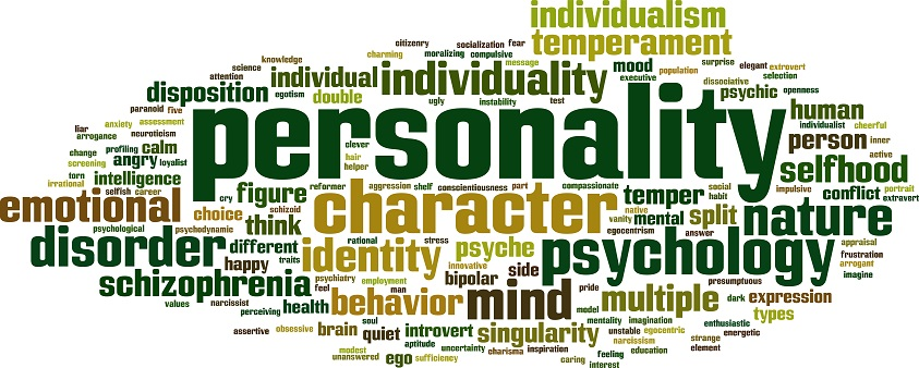 Managing Different Personality Types