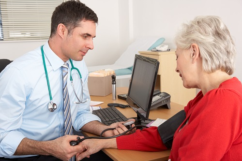Achieving the correct appointment versus patient ratio