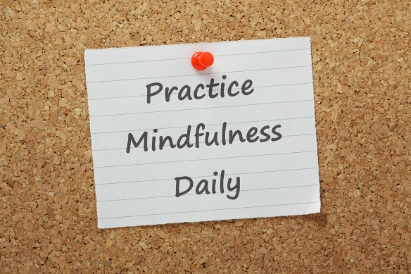 Mindfulness For The Office