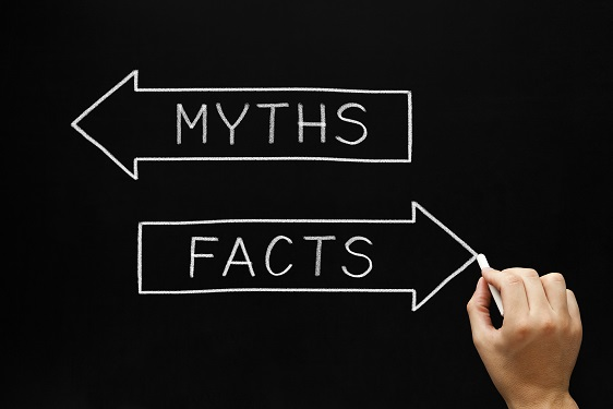 Debunking the myths of CQC inspections