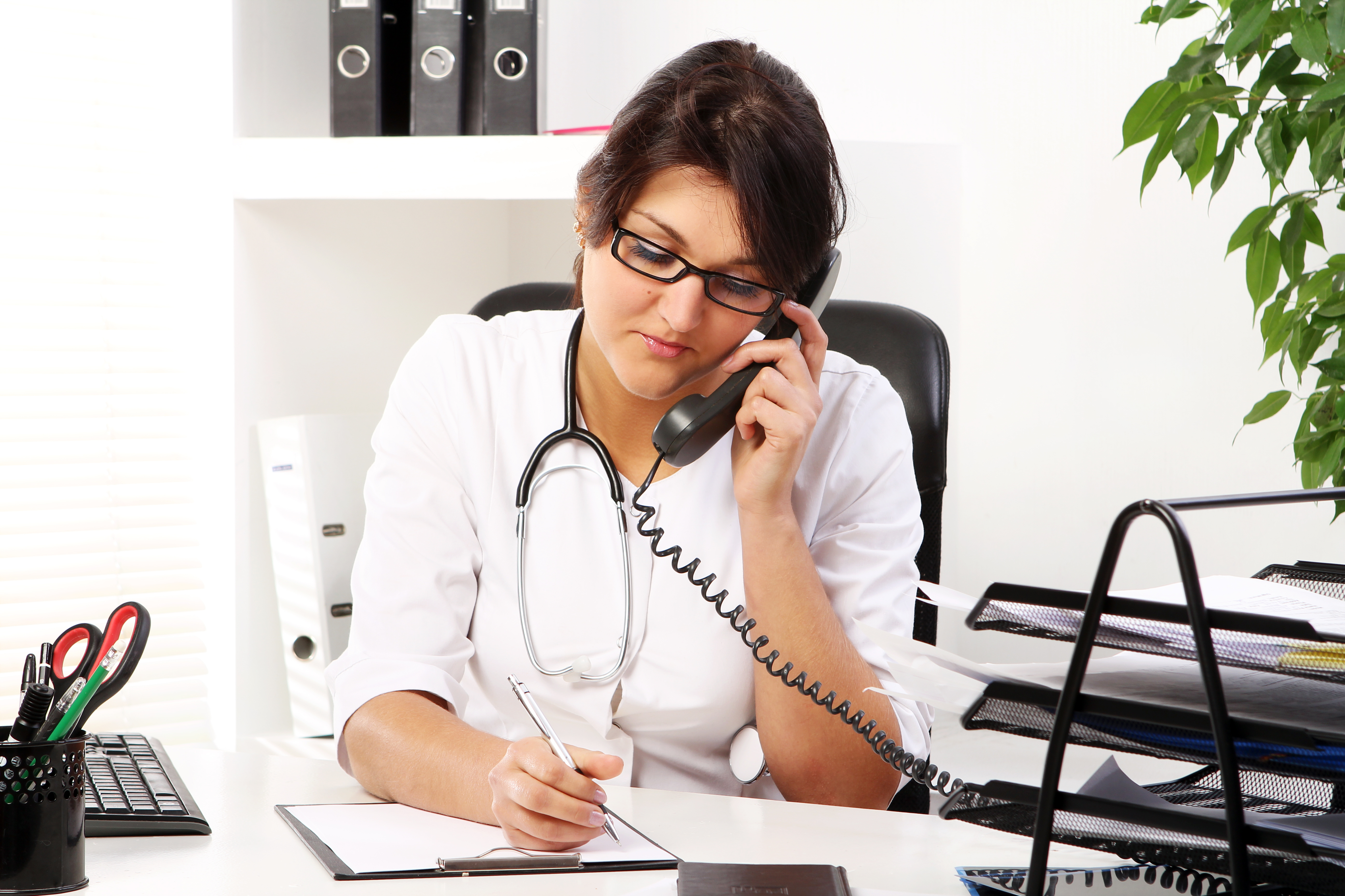 Schedule a phone consultation about prostate cancer treatment |Telephone Consultation