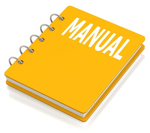 Exclusive: Practice Manager's Manual
