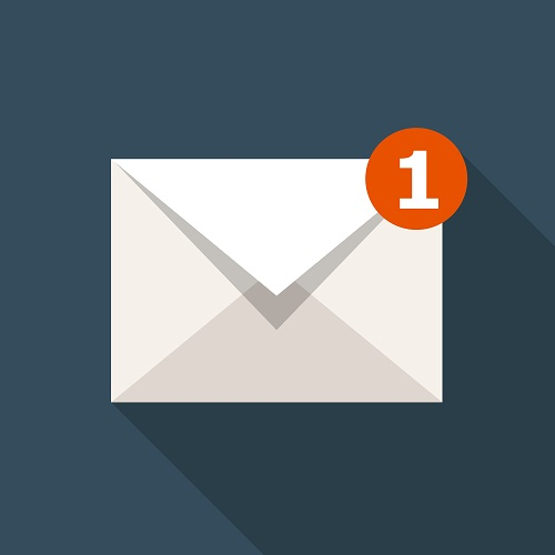 Keeping on top of your emails