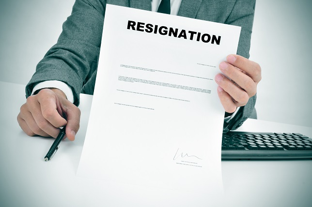 GPs move to resignation letters