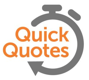 Quick Quotes - Logo