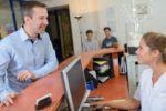 Motivating GP receptionists – Attitudes, variety and value