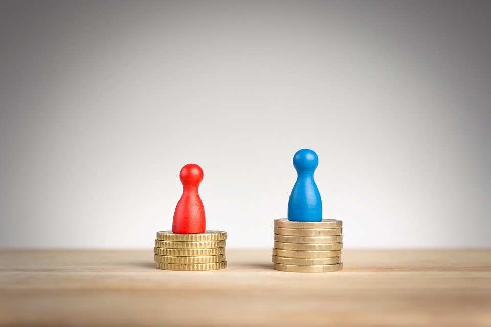 Gender pay reporting