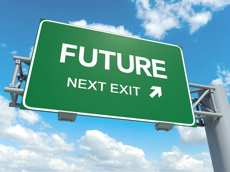 A Signpost To The Future