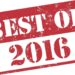 Best of the blog - 2016