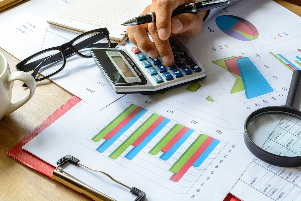 Payments, practices and financial benchmarking