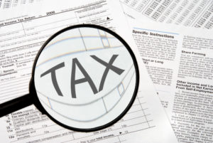 Locums: Taxed and tested