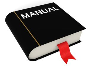 Practice Manager's Manual 2017