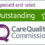 My 'outstanding' CQC experience – By Julie Coles
