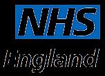 NHS England - Logo
