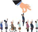 Avoiding discrimination in recruitment
