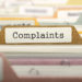 A professional approach to complaint handling