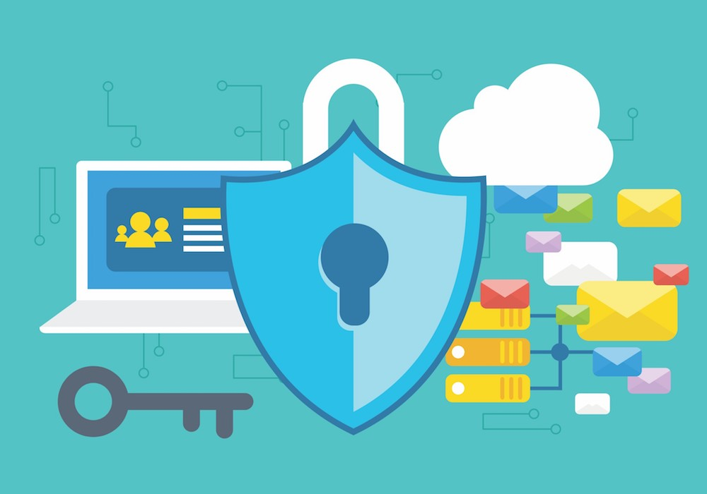 Are you ready for NHS data security requirements? – GDPR, DSP, IG Toolkit