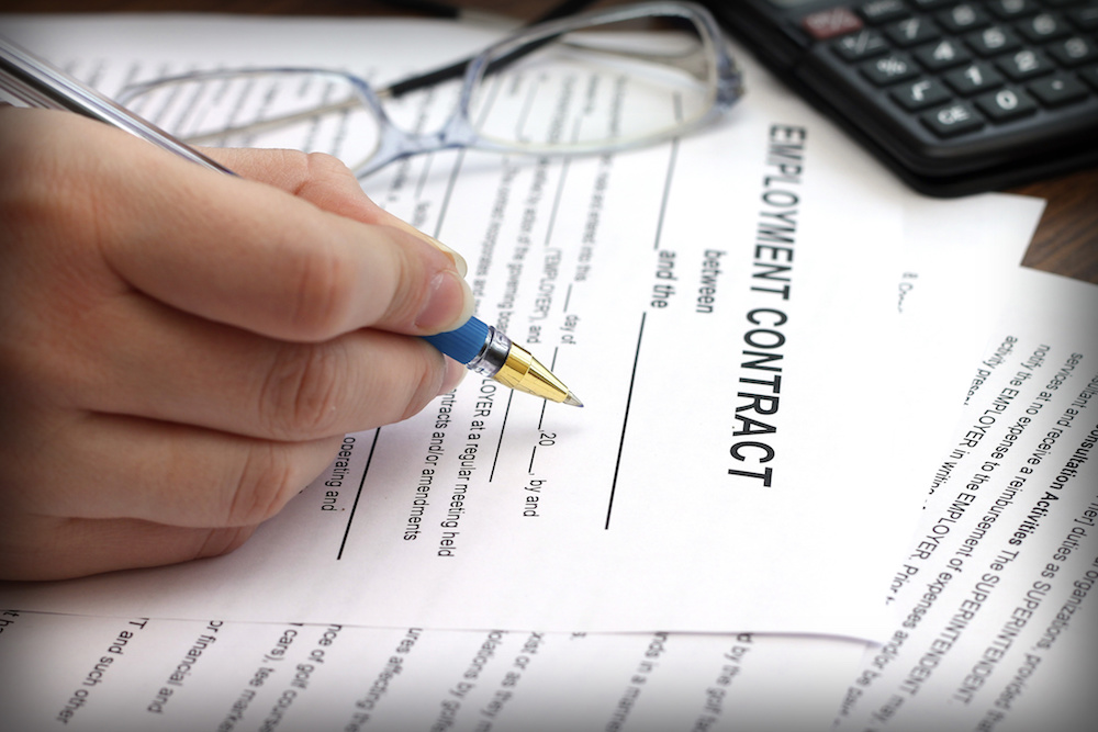 Employing locums – salaried doctor or not?