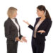 Ten tips to help resolve staff conflict