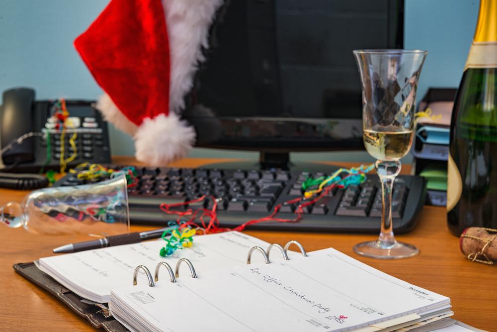 What happened to the Christmas Spirit?! – Nicola Davies