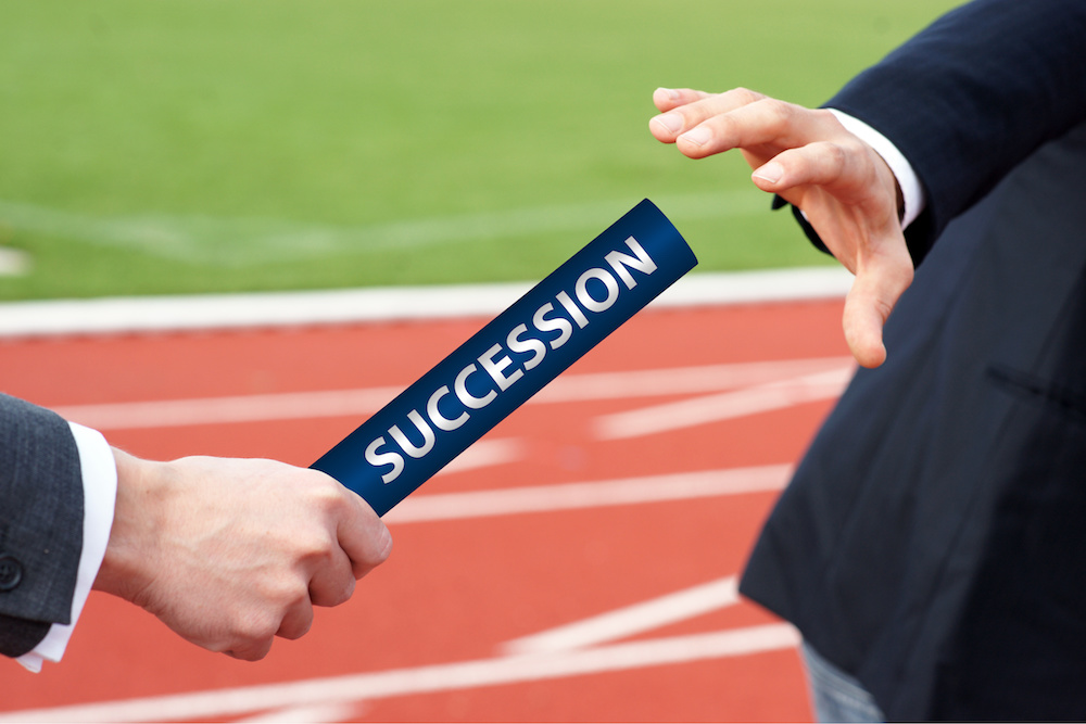 Replacing yourself: Succession planning for practice managers