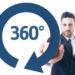 360-degree appraisal feedback