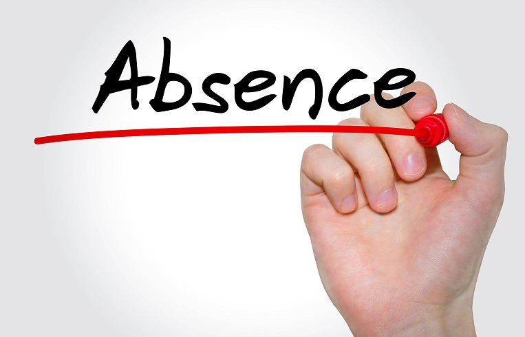 GP sickness absence