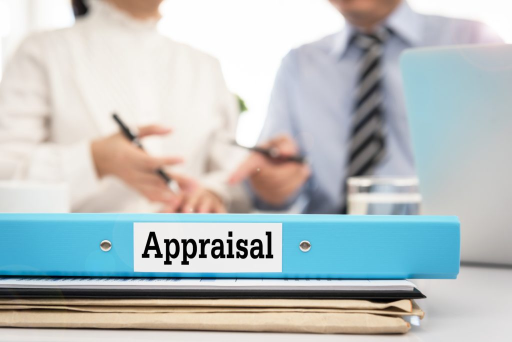 The need for effective appraisals