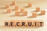 How to address recruitment stress!