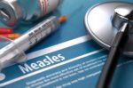 Challenging the measles crisis