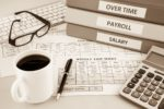 Taking respite in the payroll comfort zone?