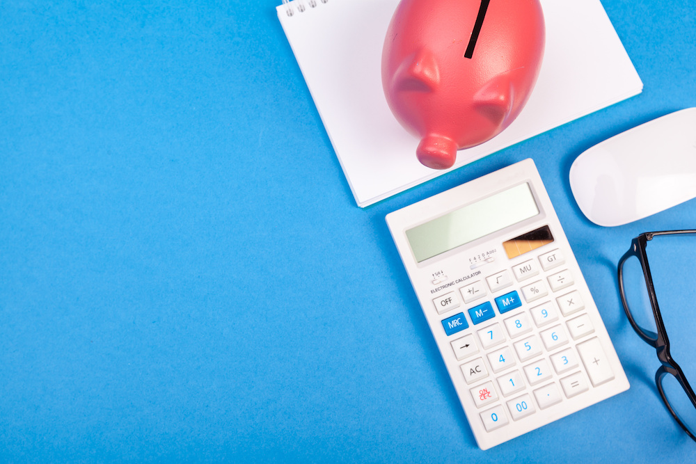 Managing overpayments to staff