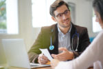 Improving working relationships with GP partners: what do partners think?