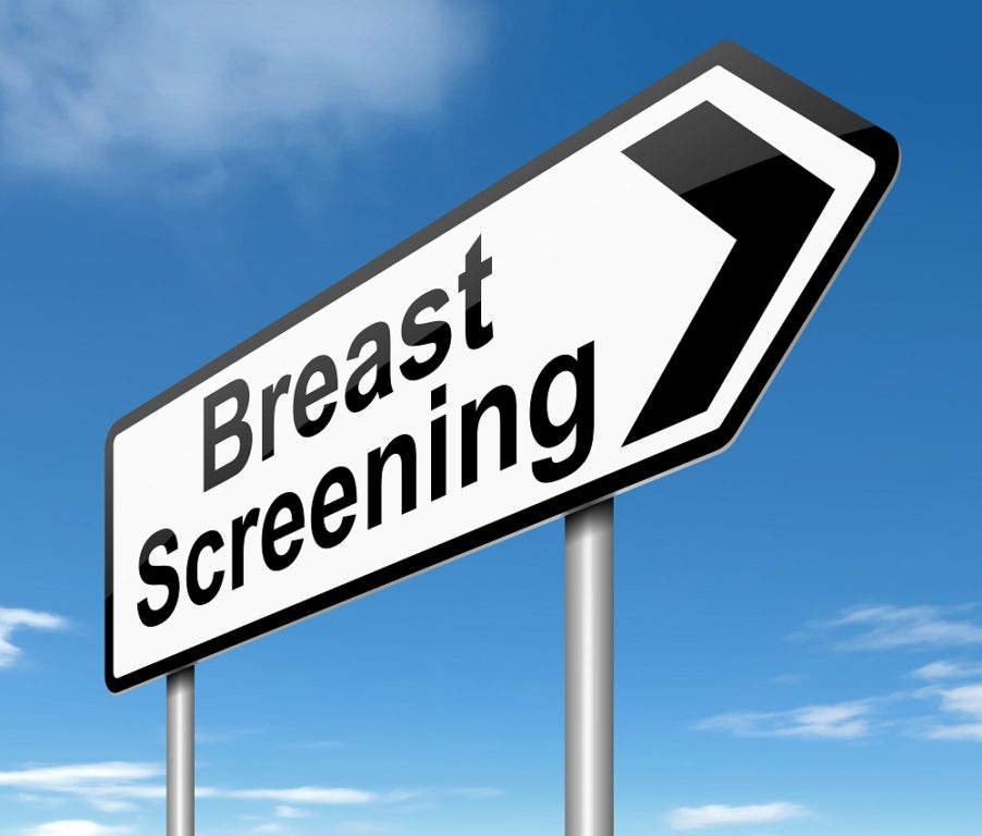 Boosting breast screening: a practice manager's inspirational story