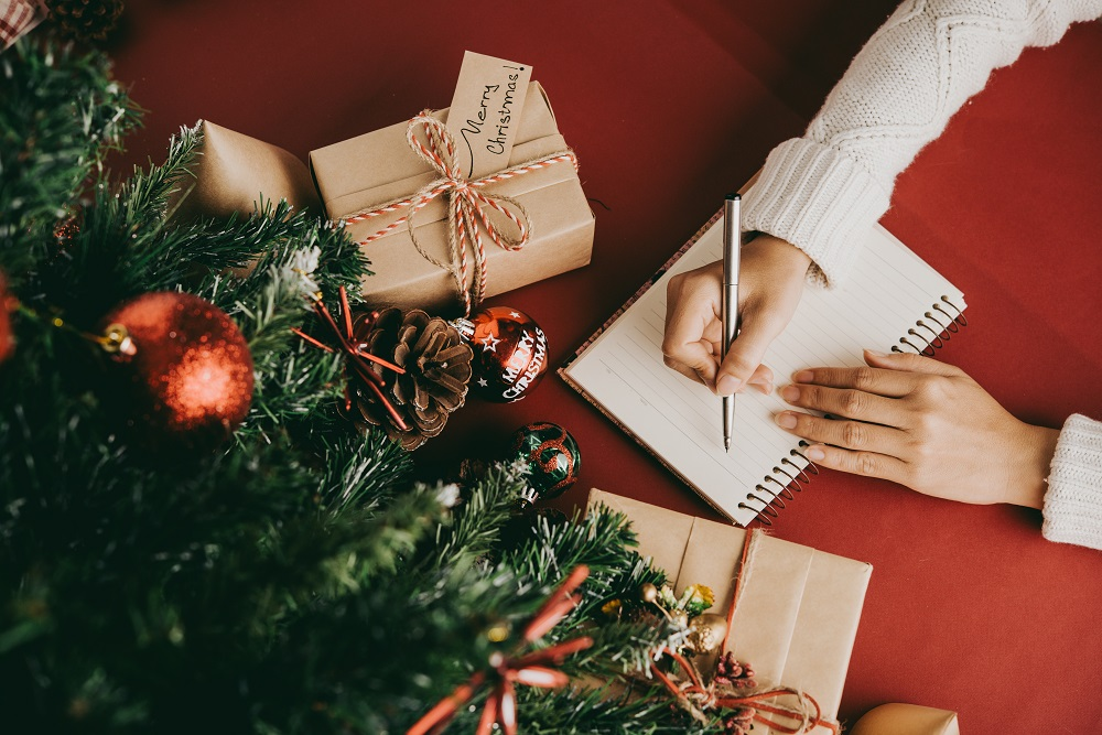 """Dear Father Christmas"" – A wish list from a practice manager (and a reply from a marketing-savvy Santa!)"