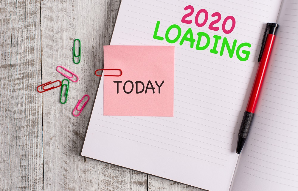 Looking ahead to 2020 – by Nicola Davies