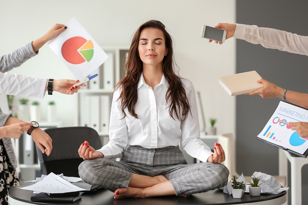 Managing stress and your mental health