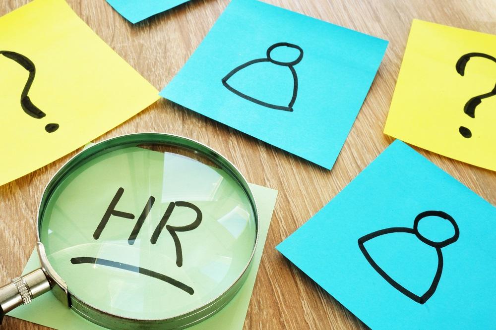 HR Masterclass (Online course)