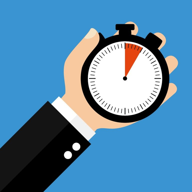 The five-minute practice manager – How to get actions from meetings completed without being the one to do them