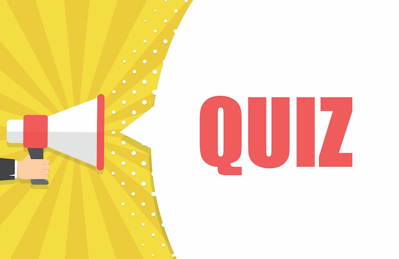 Give yourself a quick HR test today! The Practice Index HR QUIZ (Summer 2020)