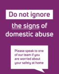 Domestic abuse – a pandemic out of control?