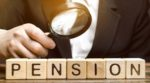 Make sure your pension records are complete