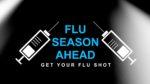 Double the flu clinics… Is it wishful thinking? – Paula the PM