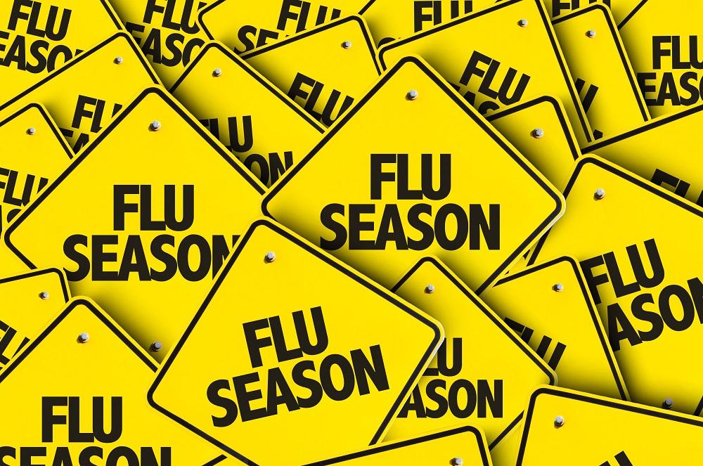 Flu season 2020 – by PM Polly