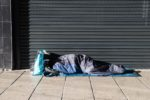 Look out for your homeless – By Mat Phillips