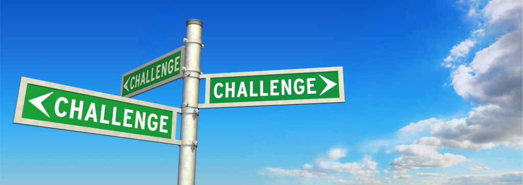 Will next year be an even bigger challenge than last year for Practice Managers?