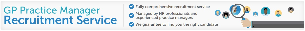 GP Practice Manager Recruitment Service